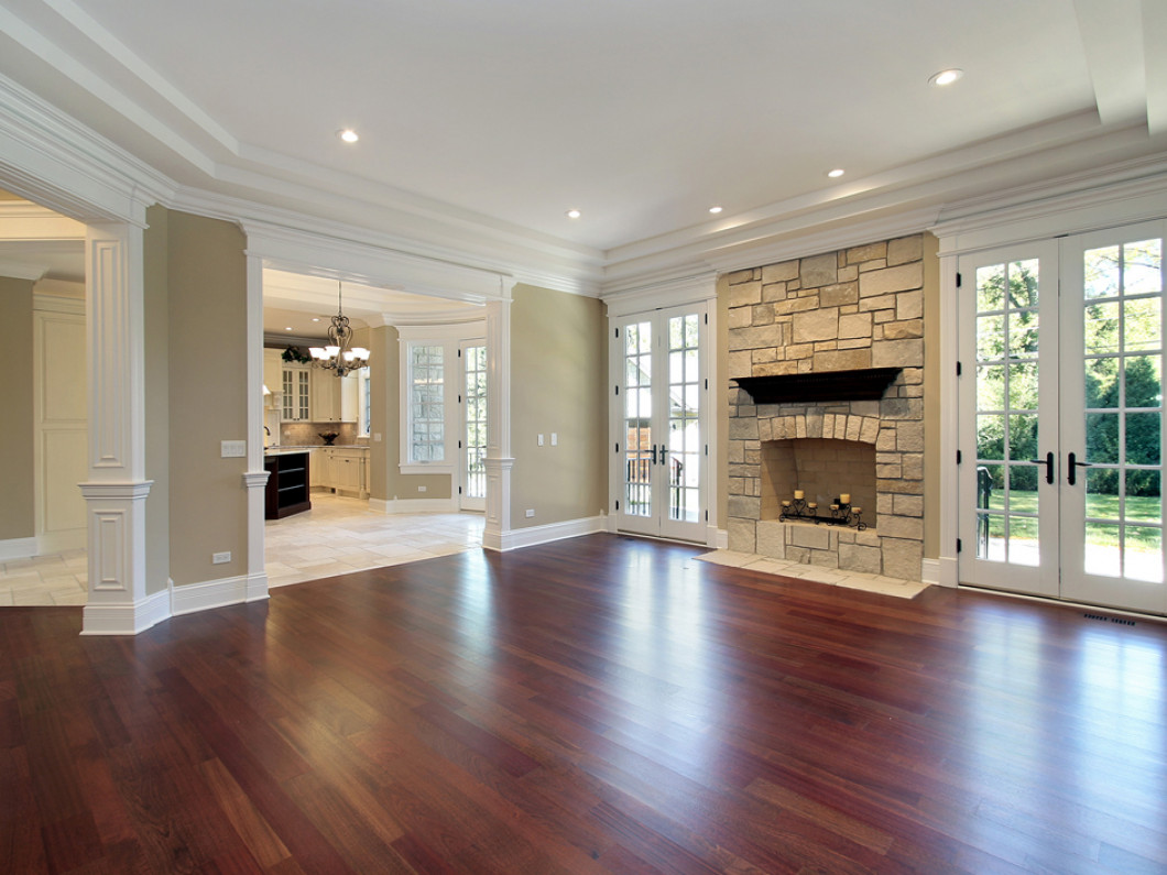 We Install And Repair Floors In All Kinds Of Homes